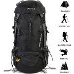 Hiking Backpack Waterproof Backpacking Outdoor Sport Daypack