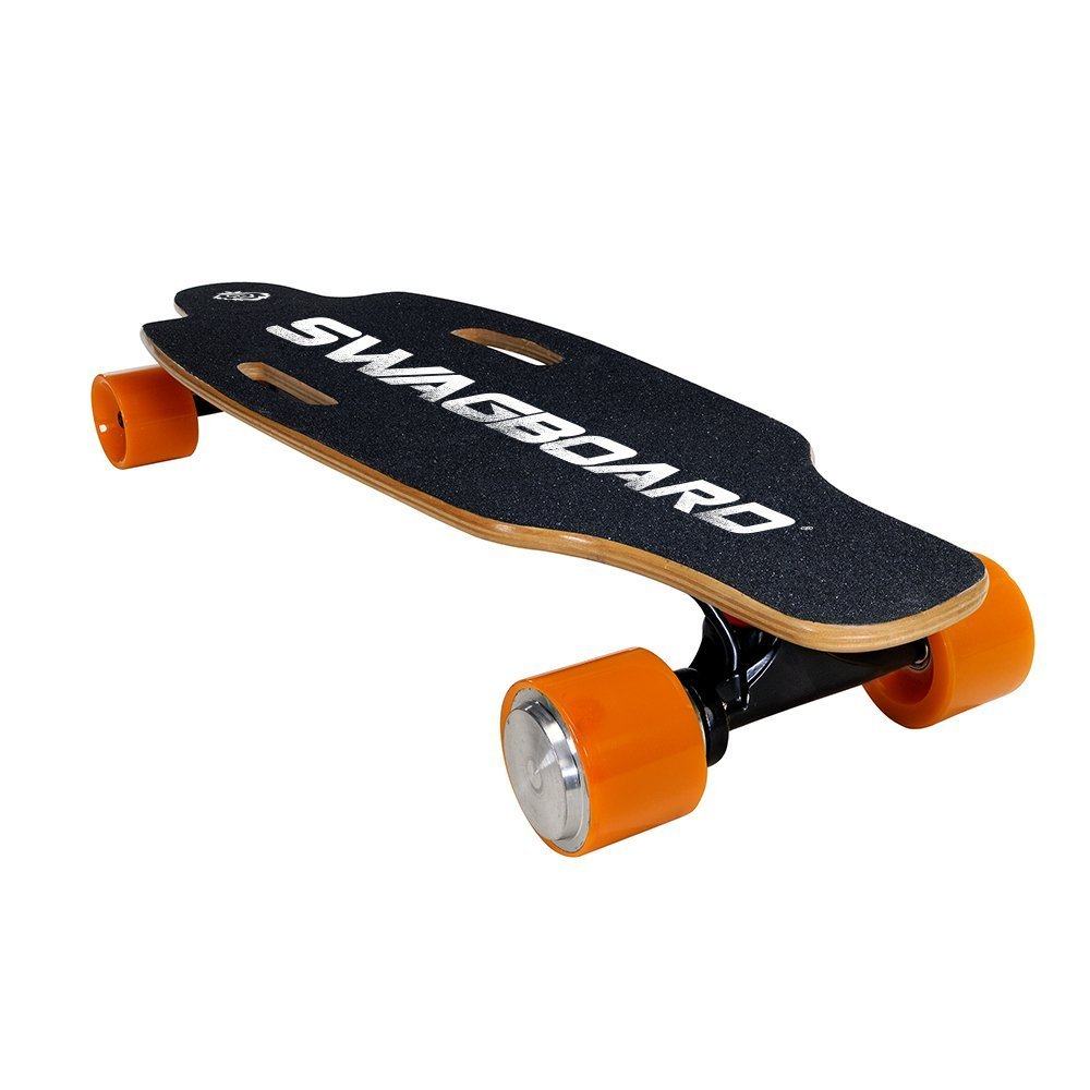 5 of The Best Electric Skateboards