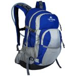 TETON Sports Oasis 1200 3 Liter Hydration Backpack; Free Rain Cover Included