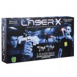 Laser X 88016 Two Player Laser Gaming Set