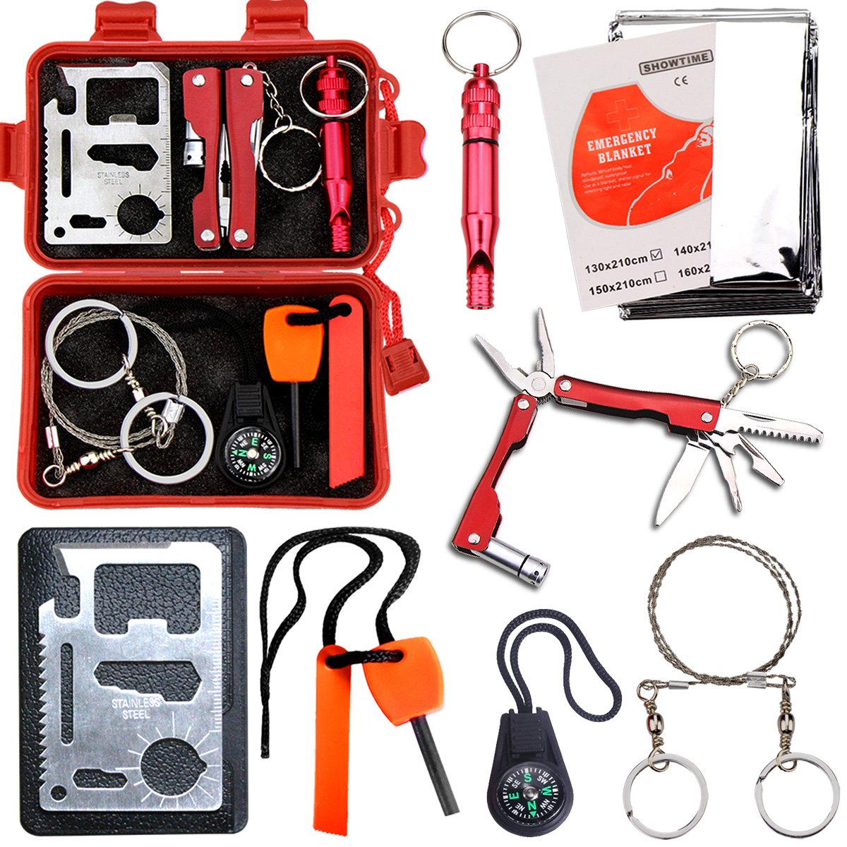 Best Repair Kits and Tools for Hikers