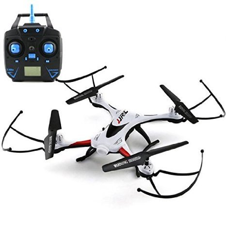 Goolsky JJRC H31 Waterproof Drone with Headless Mode