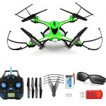 JJRC H31 Waterproof Headless RC Quadcopter Drone