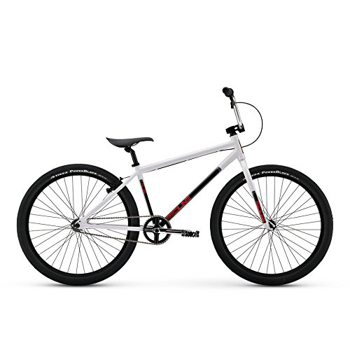 5 Best BMX Bikes