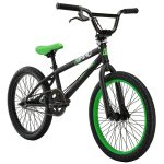 Diamondback Bicycles Grind BMX Bike, Matte Black, One Size