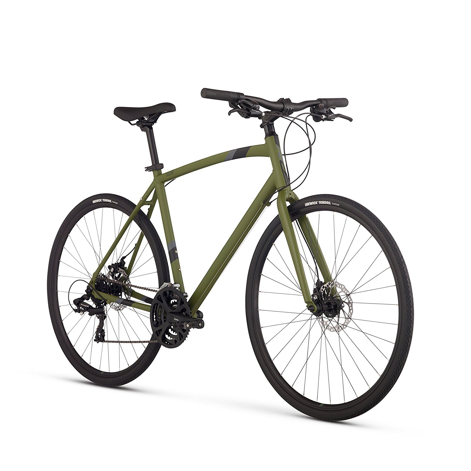 Raleigh Cadent 2 Urban Fitness Bike