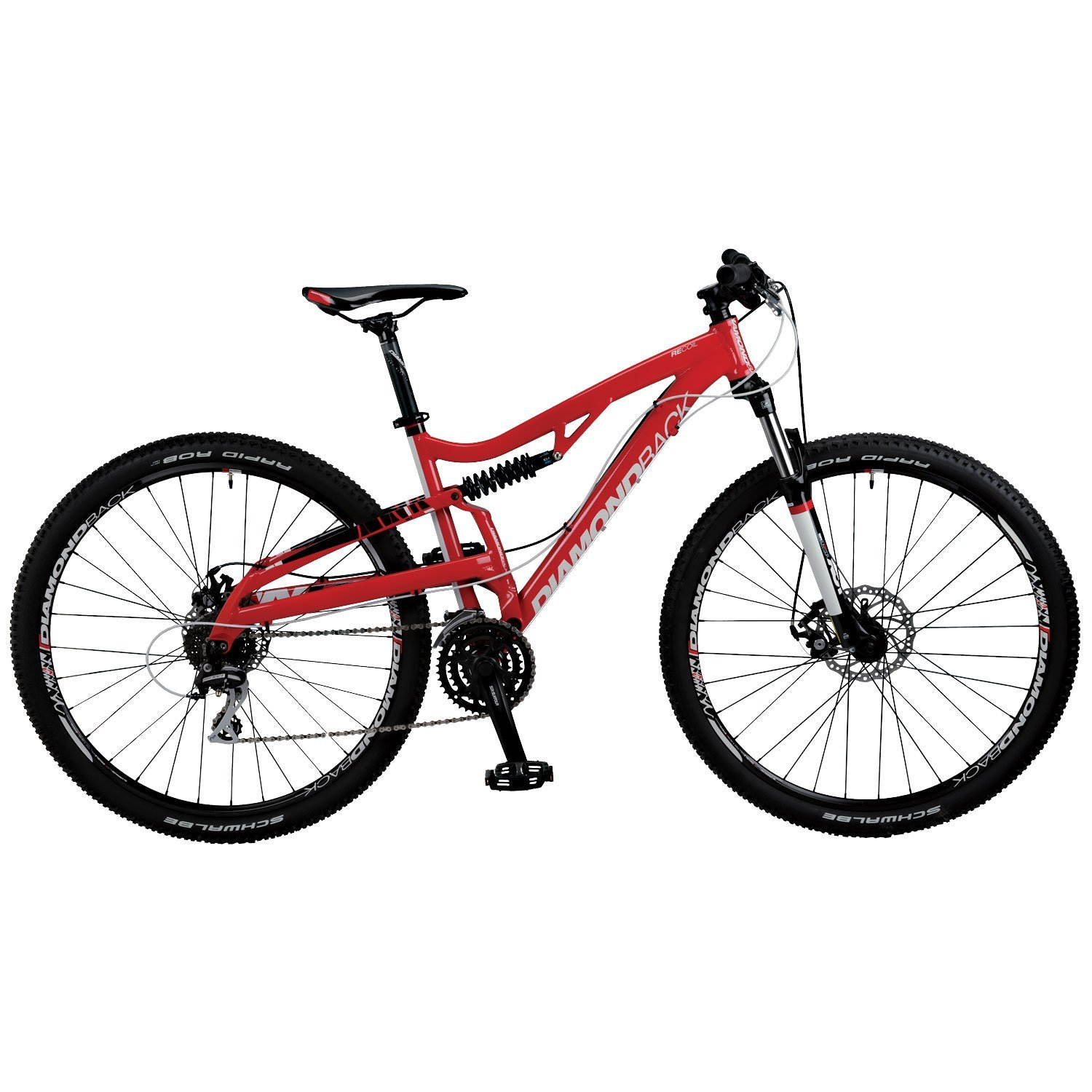 5 Best Mountain Bikes