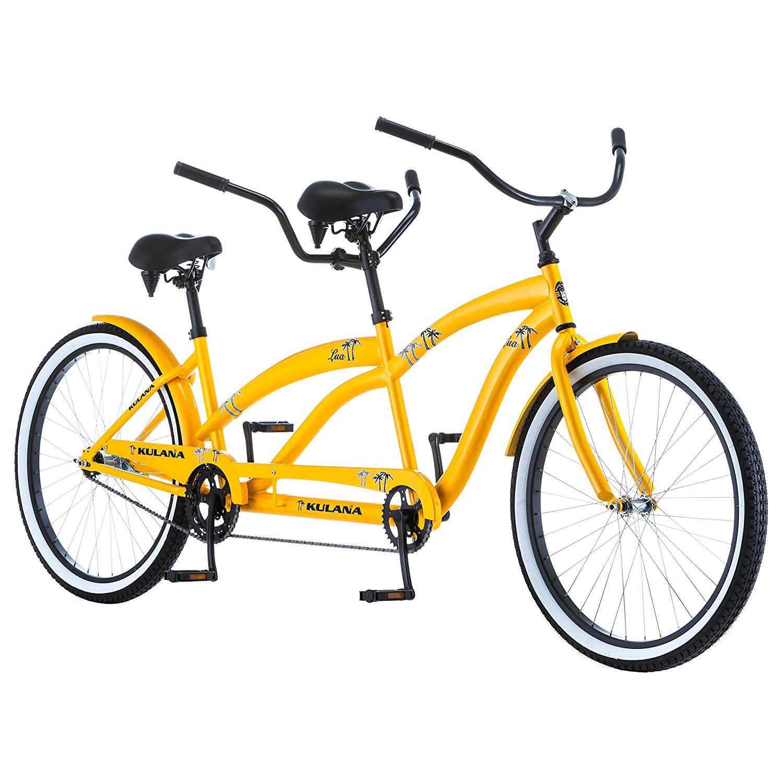 5 Best Tandem Bikes