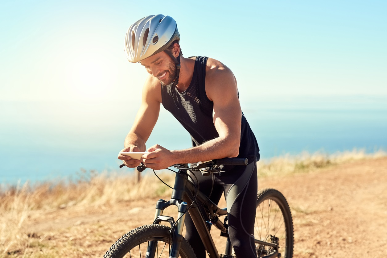 Benefits of Cycling and Different Types of Bicycles