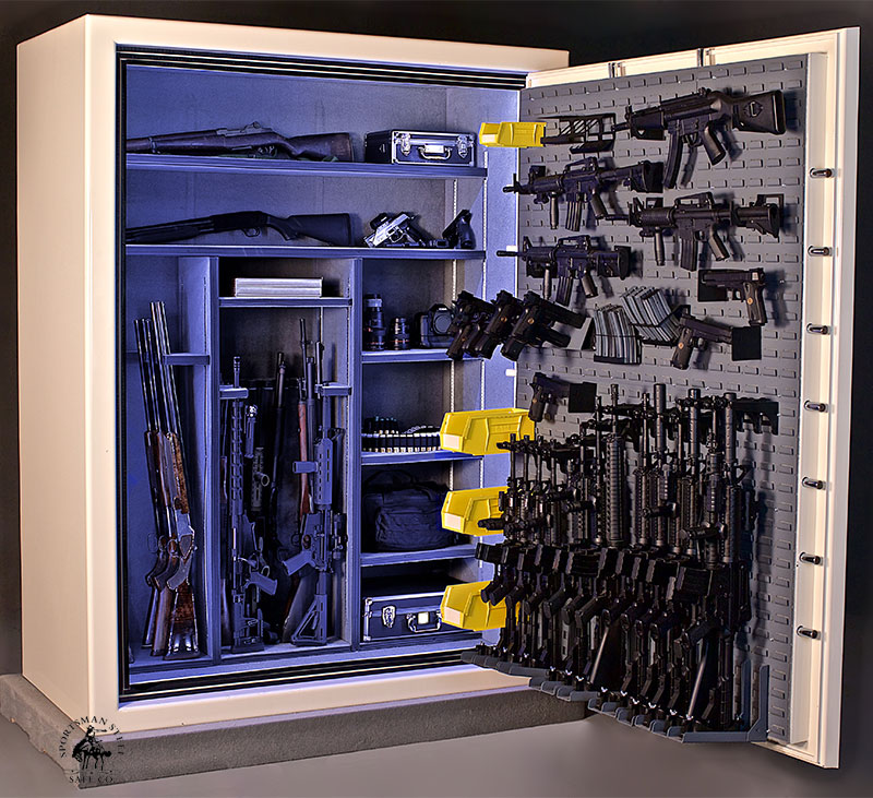 How to Choose a Gun Safe?