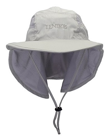 Best Sun Hats for Gardening