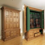 gun safe vs gun cabinet